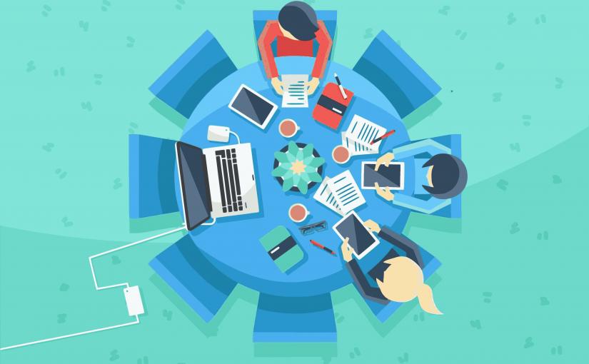 Создание сайта: этапы процесса и услуги от профессионалов